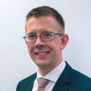 Darren Wooding