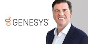 Genesys CEO Tony Bates