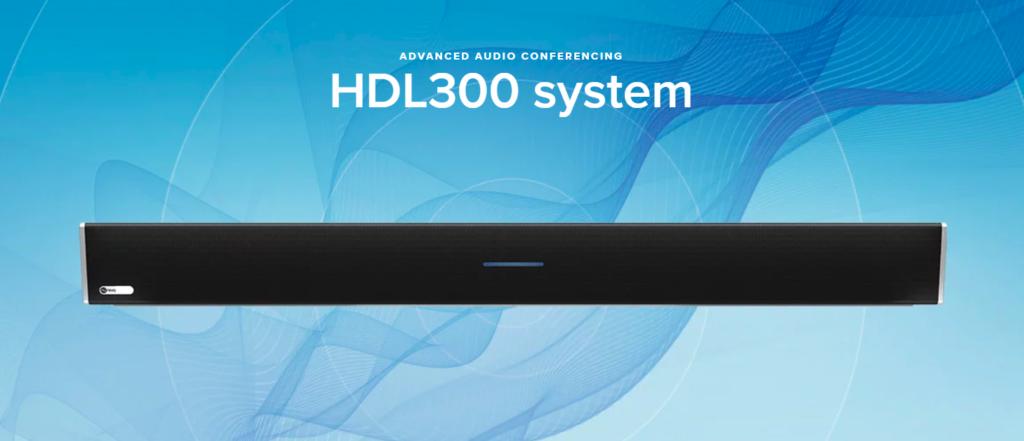 Nureva HDL300