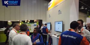 RingCentral UC EXPO 2019