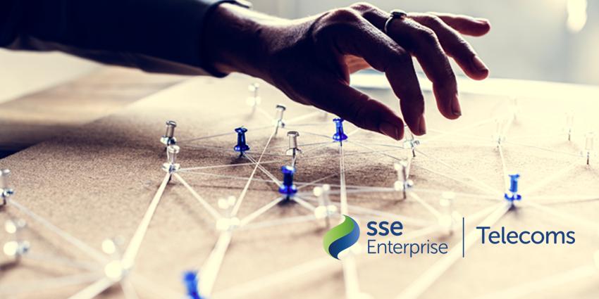 SSE Enterprise Delivers SD-WAN Solution
