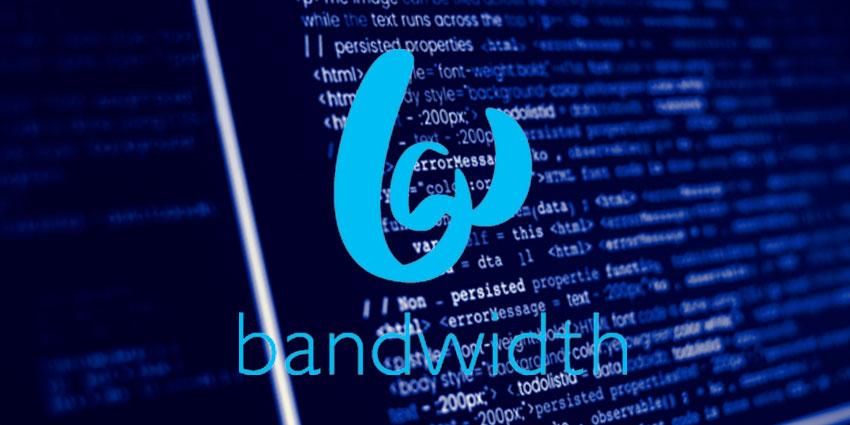 Bandwidth Review: The Carrier Grade CPaaS Platform