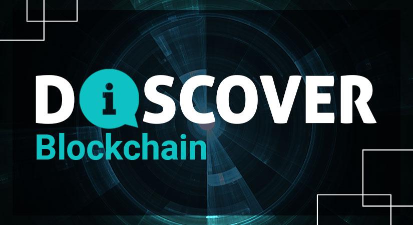 Discover Blockchain: The $20 Billion Market