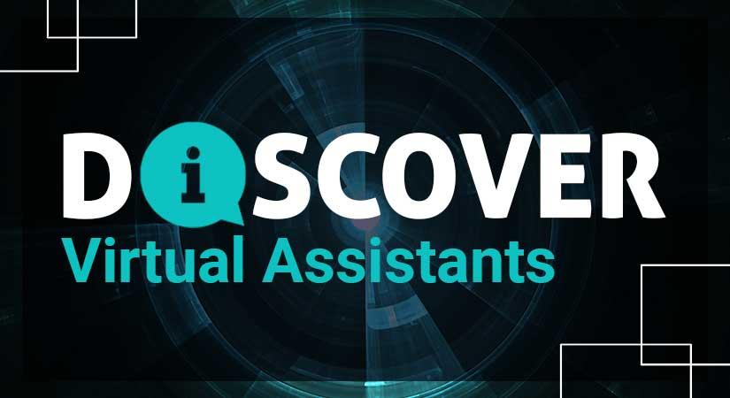 Discover Virtual Assistants: A $19.5 Billion Era for Voice