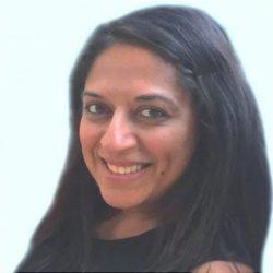 Sangeeta Walsh