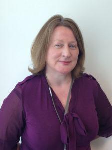 Anne-Marie Ginn