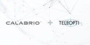 Calabrio Teleopti Acquisition