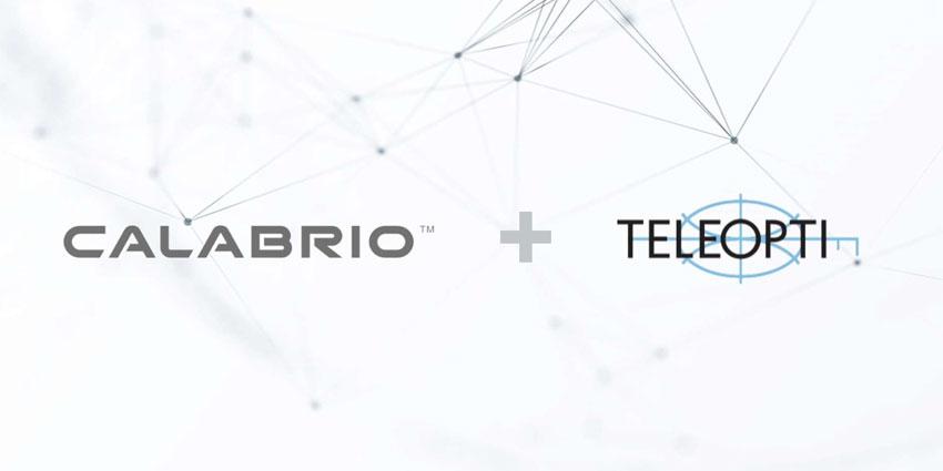 Calabrio Acquires Teleopti for CX Intelligence