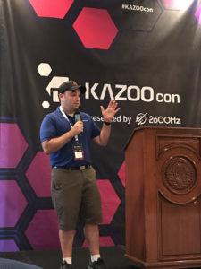 Kazoo 2019
