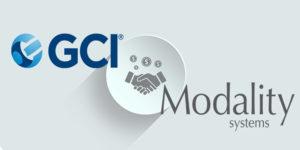 GCI Modality