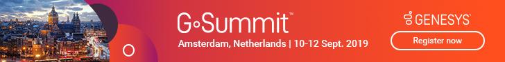G-Summit Europe 2019