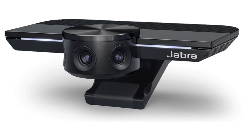Jabra Introduces Intelligent Real-time Video