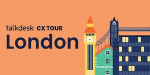 Talkdesk London CX