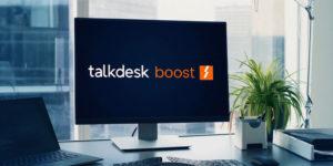 Talkdesk Boost Launch