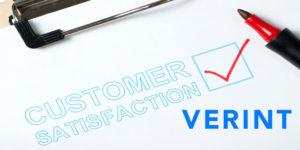 Verint Customer Experience