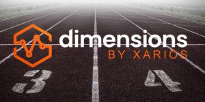 Xarios Dimensions Track