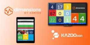 Xarios Dimensions KazooCon