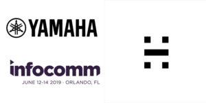 Yamaha UC Huddly Partners InfoComm