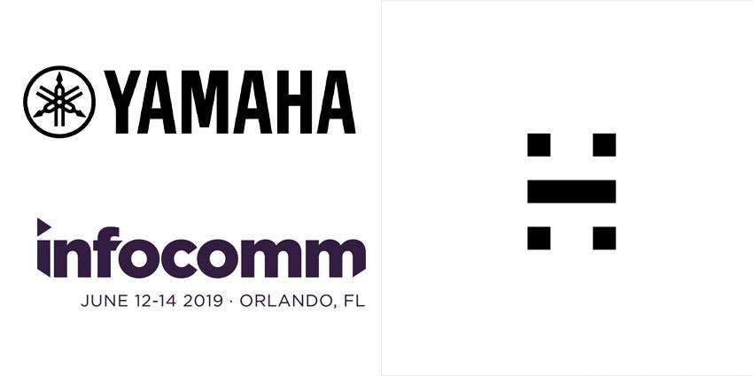 Yamaha Announces Huddly Product Partnership