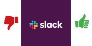 Slack Outage 28th June 2019