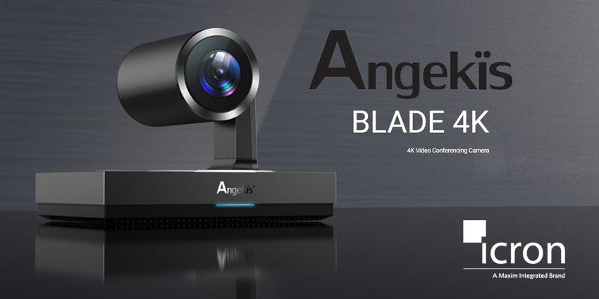 Angekis and Icron Deliver Incredible UC Video