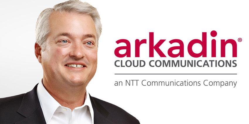 Arkadin Welcomes New CEO: Mark Alexander