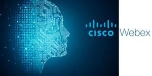 Cisco Webex Cognitive
