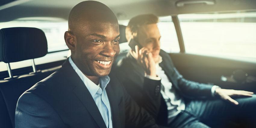 Communicate, Collaborate, Drive?