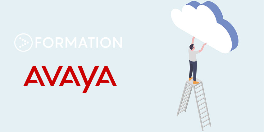 Formation Tech Discusses Avaya's Route to Cloud