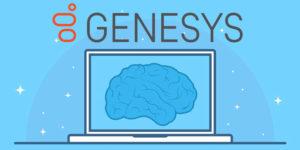 Genesys Staff embrace AI