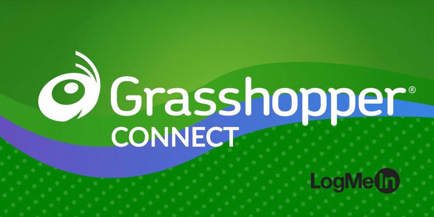 LogMeIn Introduces Grasshopper Connect