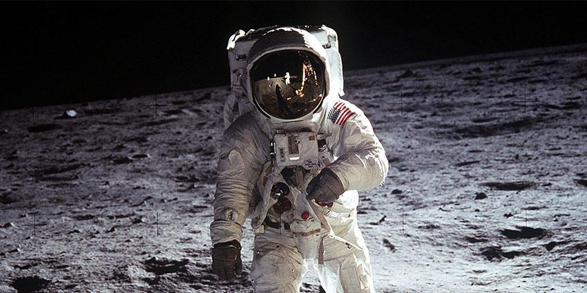 Cisco Webex to Reunite Lunar Landing Team for 50th Anniversary