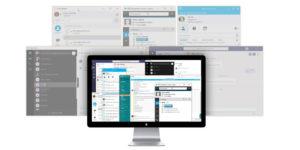 NextPlane Interoperability Slack
