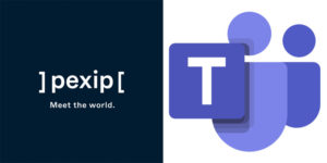 Pexip Microsoft Teams Video Interop