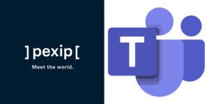Pexip Microsoft Teams Video Interop