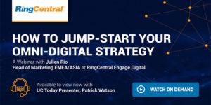 RingCentral Webinar