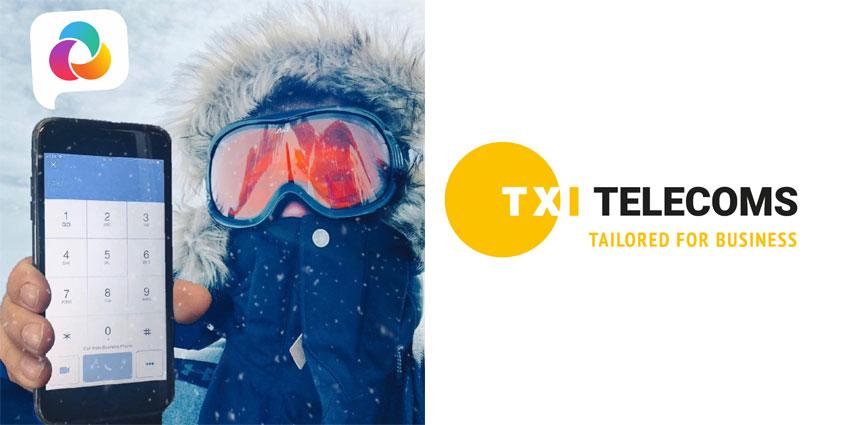 TXi Telecoms Accesses UC-One in Antarctica