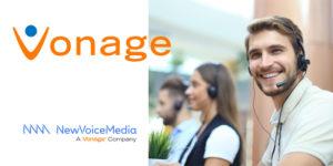Vonage NewVoicemedia