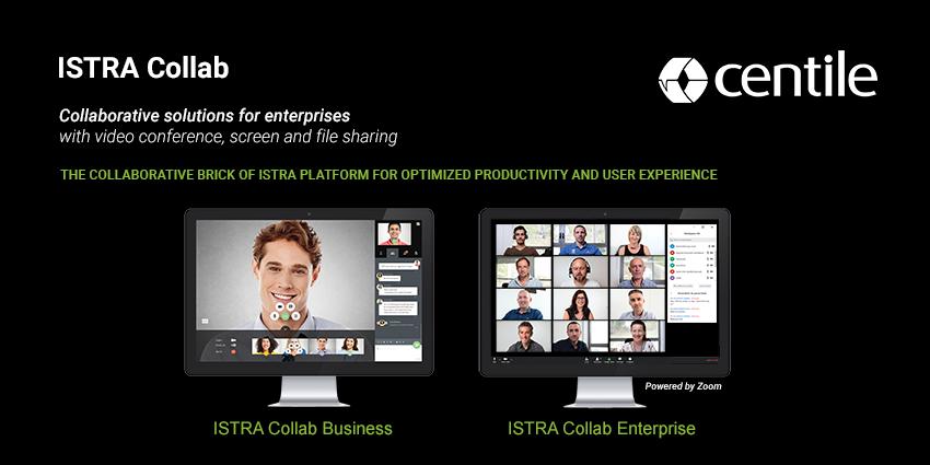 Centile ISTRA – Simple Enterprise Collaboration