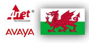 4Net Technologies Avaya Wales