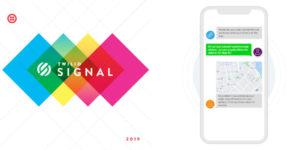 API CX Twilio Signal 2019