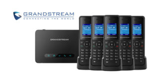 Grandstream DECT Bundles Review