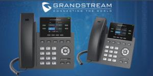 Grandstream GRP2612W