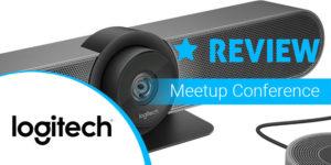 Logitech Meetup Conference