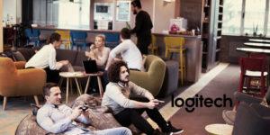 Logitech Flexible Working Revolution