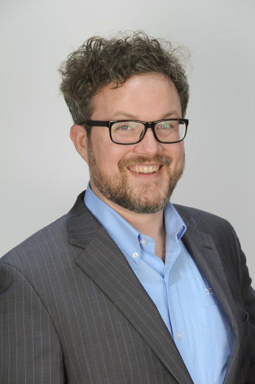 Matt Clare Mitel