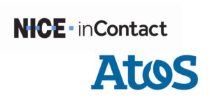 Nice InContact Atos Partnership
