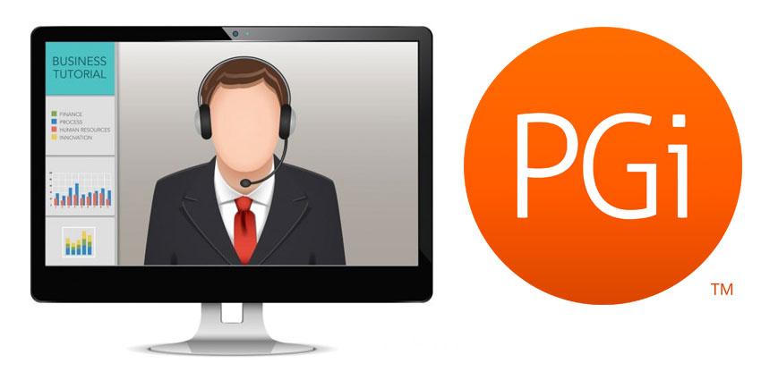 PGi Launch Essential Webinar Series