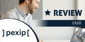 Pexip VMR Review