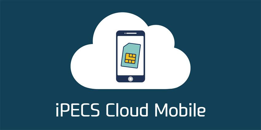 Pragma Introduces iPECS Cloud Mobile